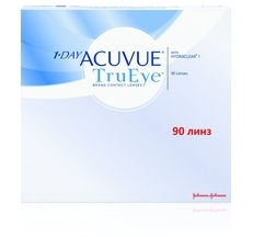 Acuvue 1 Day Tру Ай 90 pk