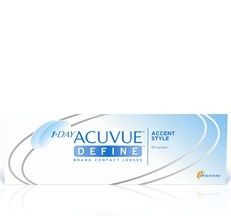 1 Day Acuvue Define (Акувью Дефайн)